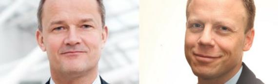Svenska Fotbollförbundet och Advokatfirman Nordia diskuterar GDPR och avtal på Fotboll & Pengar