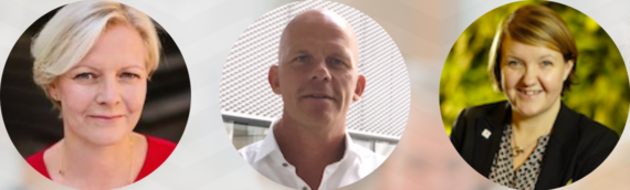 AIK, Ettanfotboll, Elitfotboll Dam, Stockholm Live m.fl. talar på Fotboll & Pengar