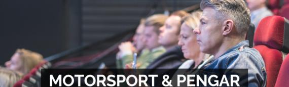 Motorsport & Pengar torsdag 25 april